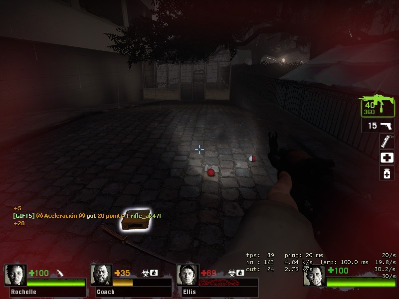 L4D2] Gifts Drop & Spawn - AlliedModders