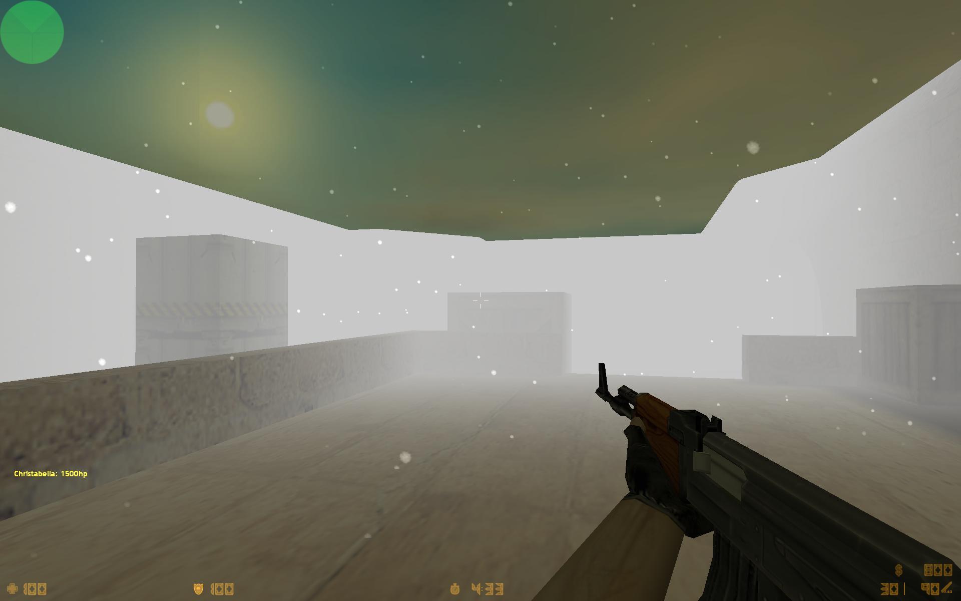 Silent Hill Mod v1 1 - AlliedModders