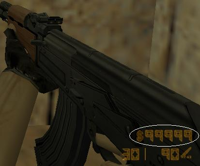 Amx Mod y plugins para tu Server de Counter Strike 1.6