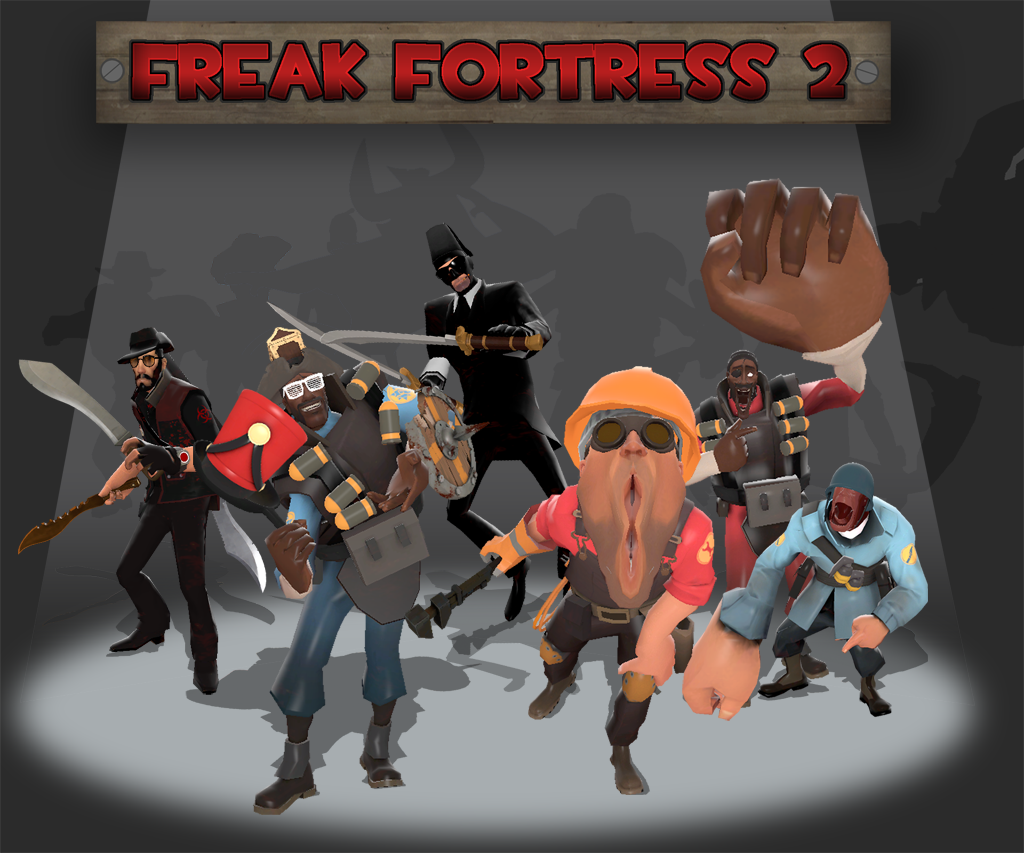TF2] Freak Fortress 2 - AlliedModders