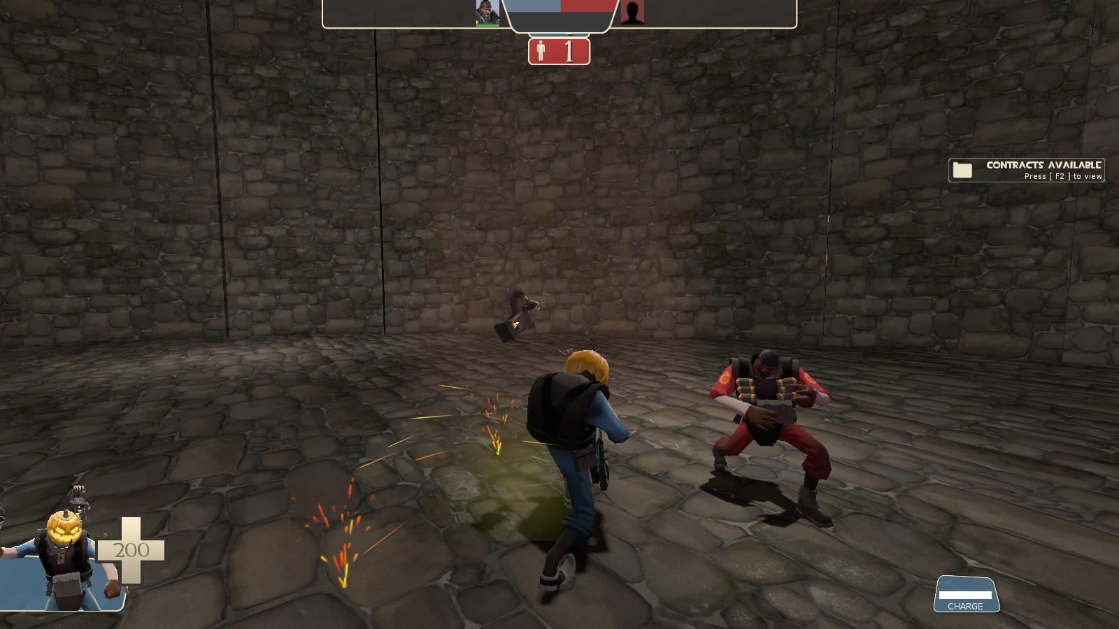 Solved] [TF2] Problem with setting animation on prop_dynamic