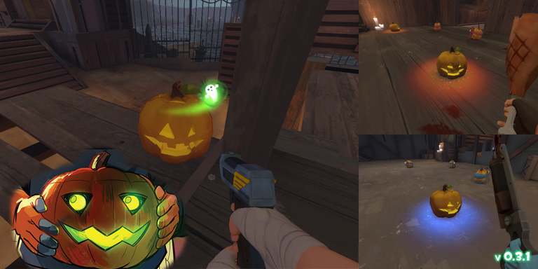 TF2] Haunted Pumpkin Bombs (2017-11-16) - AlliedModders